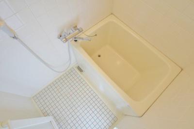 【浴室】セブンフロアハイツ