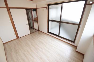 【洋室】CASA山本北