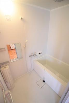 【浴室】CASA山本北