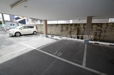【駐車場】ハイム希夢