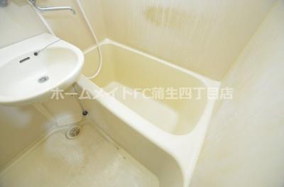 【浴室】ハイム希夢