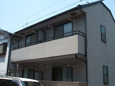 【外観】IKEホーム