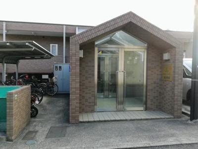 【外観】Yライフ・ハーモニー玉川学園