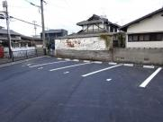浜ノ茶屋平松駐車場の画像