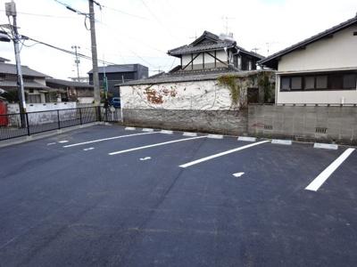 【外観】浜ノ茶屋平松駐車場