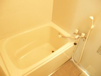 【浴室】ダイワ・ヴィラノルテA