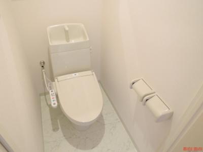 【トイレ】MILKY WAY