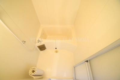 【浴室】パッサージュデュノール