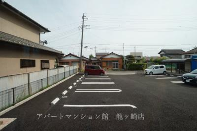 【展望】Renny village