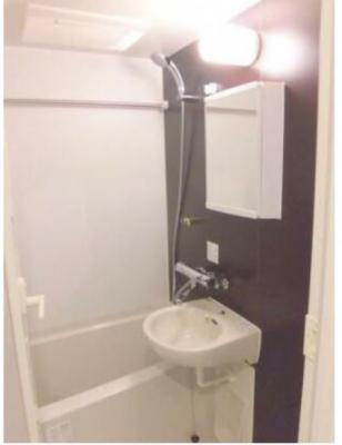 【浴室】MAXIV関内