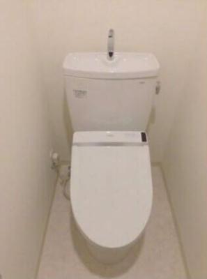 【トイレ】MAXIV関内
