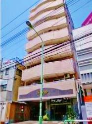 【外観】リベルテ東川口