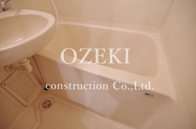 【浴室】コーポニューセイワ
