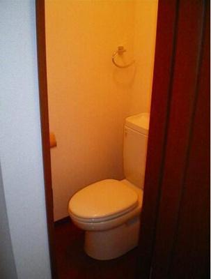 【トイレ】ブルージュ