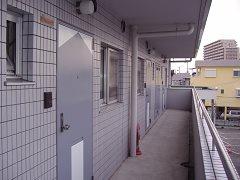 【玄関】モラーダフジモト
