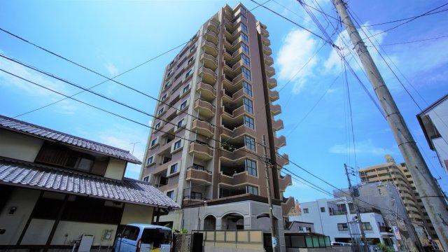 【周辺】アースコート久留米本町