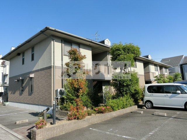 カサグランデ(八尾) 2LDK 志紀駅