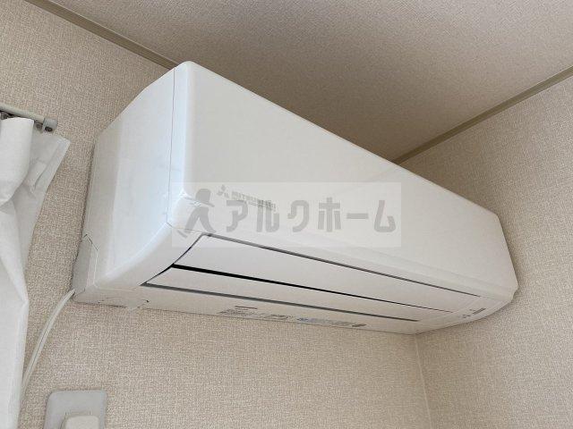カサグランデ(八尾) エアコン