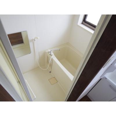 【浴室】保科アパート6号
