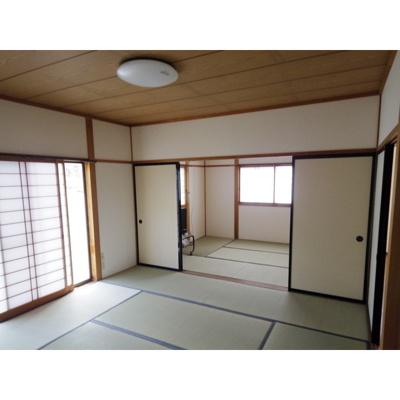 【内装】保科アパート6号