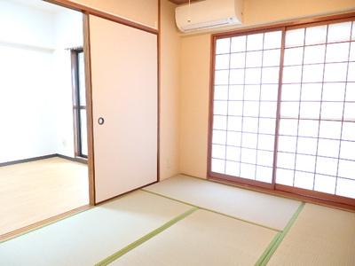 【和室】丸栄マンション幸町