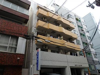 【外観】丸栄マンション幸町