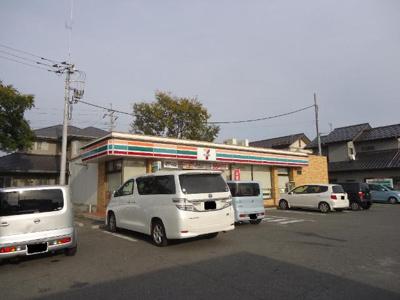 セブンイレブン前橋駒形町店まで272m
