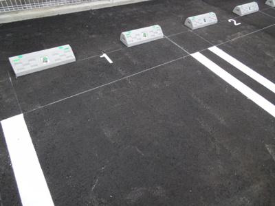 【駐車場】グランベルジュD