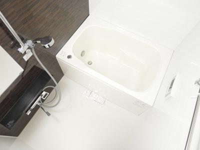 【浴室】コンフォリア北浜