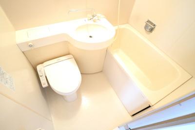 【浴室】エル・ボスク2