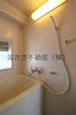 【浴室】千人町スカイマンション