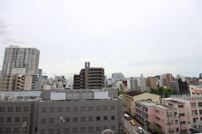 【その他】土佐堀ビューハイツ