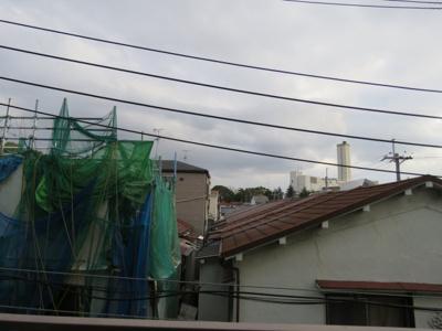 【展望】ナンノ第18号館
