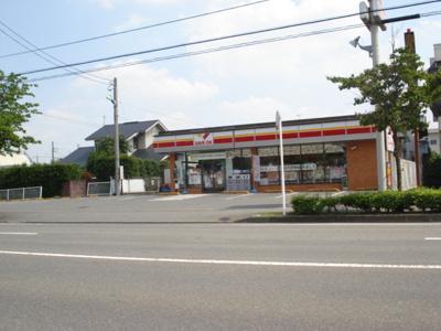セーブオン前橋総社町店まで525m
