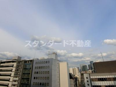 【展望】マジェスティ天満橋
