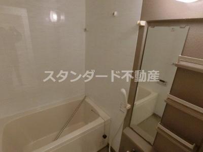 【浴室】マジェスティ天満橋