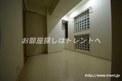 【洋室】パートナーシップアパートメント