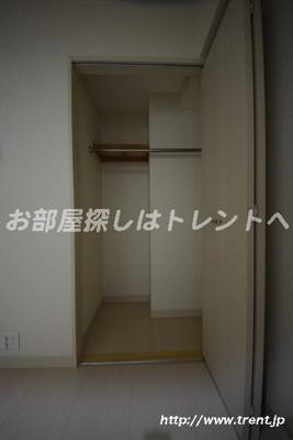 【収納】パートナーシップアパートメント