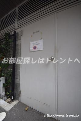 【その他共用部分】パートナーシップアパートメント