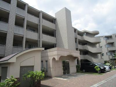 【外観】グランマーレ横浜・八景島サウスコート