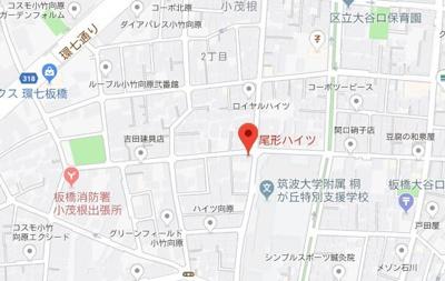 【地図】ハイレン