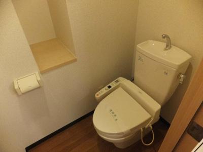 【トイレ】ウイングサンスカディ