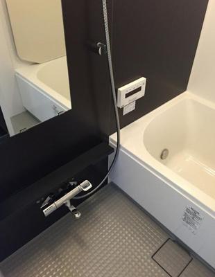 【浴室】アルテシモレーヴ