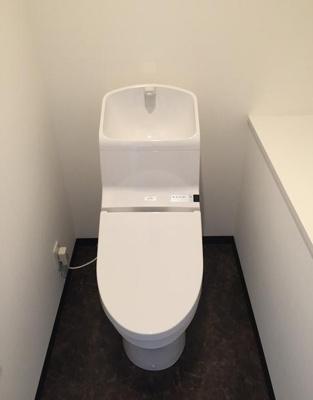 【トイレ】アルテシモレーヴ