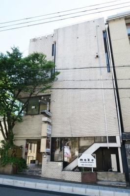【外観】祇園ケントビル