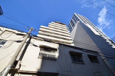 【外観】アーバンスタイル心斎橋