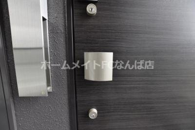 【玄関】★アドバンス大阪ブリス