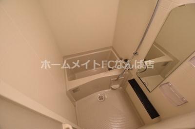 【浴室】★アドバンス大阪ブリス