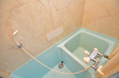 【浴室】エクラ大国町