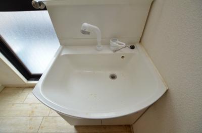 【独立洗面台】エクラ大国町